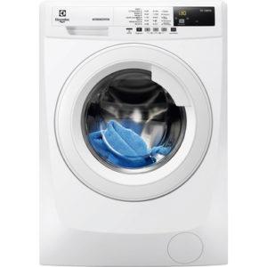 La lavatrice manda un cattivo odore, e puzza!