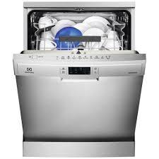 lavastoviglie e brillantante