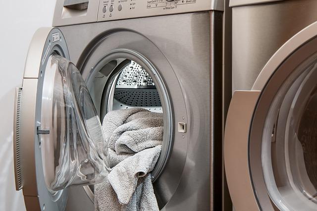 lavatrice puzza quando